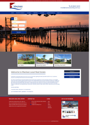 Real estate 20 20 real estate software and web design for Real estate design software
